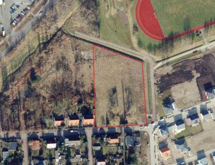 Baugrundstück für Einfamilienhäuser in Halle-Lettin