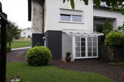 Wohnung in Bad Bertrich  - Kennfus