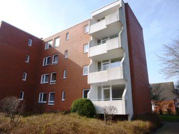 Erdgeschosswohnung in Leer  - Leer