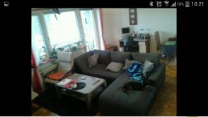 Wohnung in Sereetz