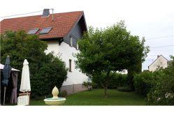 Mehrfamilienhaus in Illingen  - Uchtelfangen