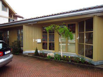 Erdgeschosswohnung in Fischbachau  - Fischbachau