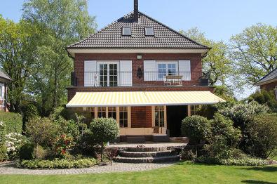 Einfamilienhaus in Hamburg  - Othmarschen