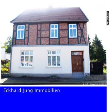 Einfamilienhaus in Grabow