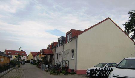 Reihenendhaus in Ahrensfelde  - Ahrensfelde