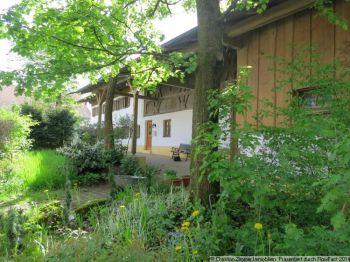 Etagenwohnung in Aßling  - Loitersdorf