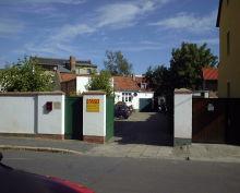 Stellplatz in Thale  - Thale