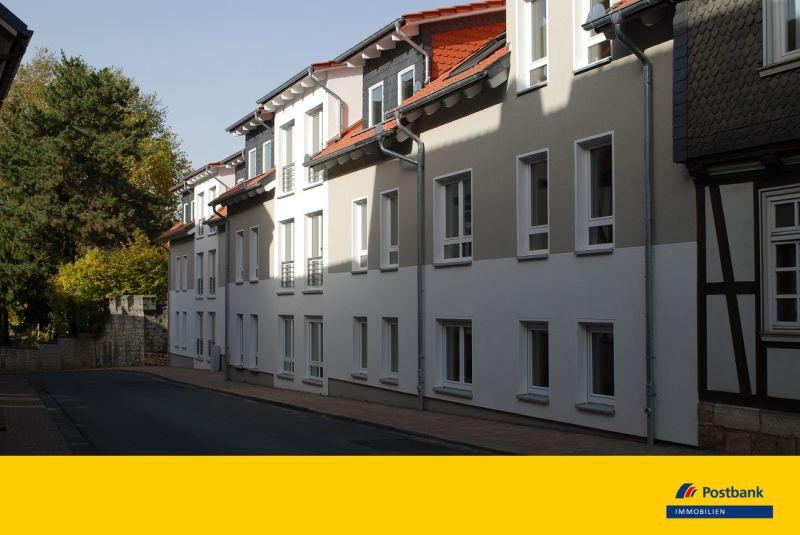 Seniorengerechtes Wohnen hochmoderner Wohnanlage Geringe Heizkosten rollstuhlgerec - Wohnung mieten - Bild 1