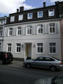 Maisonette in Mönchengladbach  - Rheydt