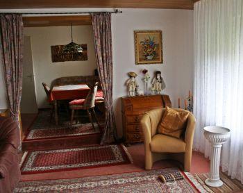 Zweifamilienhaus in Allmersbach  - Allmersbach