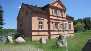 Landhaus in Gransee  - Seilershof