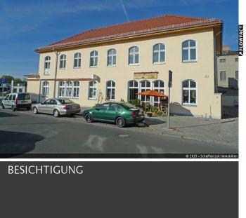 Bürofläche in Strausberg  - Vorstadt