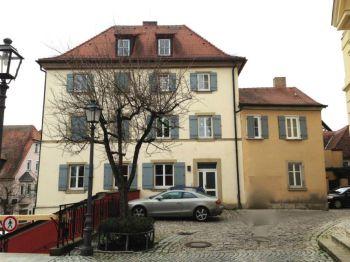 Wohnung in Uffenheim  - Uffenheim