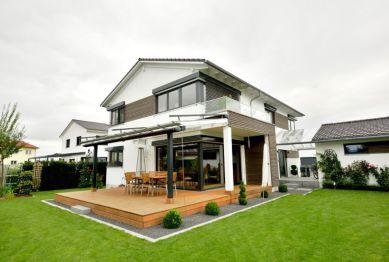 Einfamilienhaus in Hebertshausen  - Ampermoching