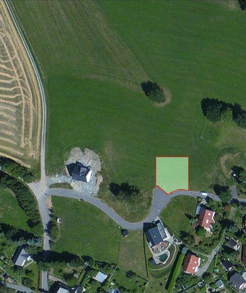 Wohnen Landschaftsschutzgebiet Parzelle 2 - Grundst�ck mieten - Bild 1