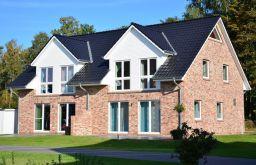Doppelhaushälfte in Schenefeld