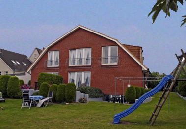 Mehrfamilienhaus in Cuxhaven  - Duhnen