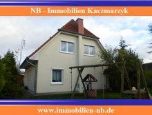 Einfamilienhaus in Holldorf  - Rowa