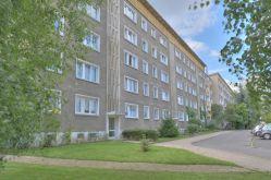 Etagenwohnung in Halle  - Paulusviertel