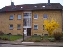 Dachgeschosswohnung in Mölln  - Mölln