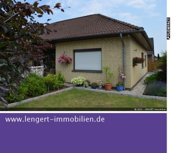 Bungalow in 							Barßel 							 - Neuland
