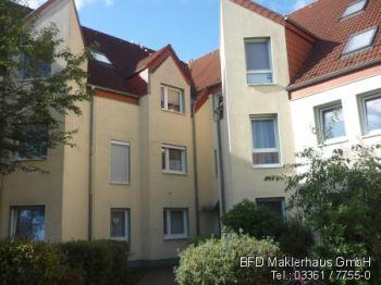 Etagenwohnung in Fürstenwalde  - Ausbau West