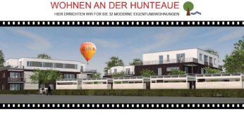 Penthouse in Oldenburg  - Kreyenbrück