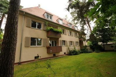 Etagenwohnung in Erlangen  - Burgberg