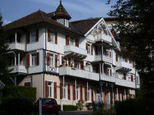 Etagenwohnung in Bad Herrenalb  - Bad Herrenalb
