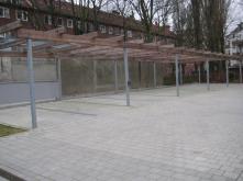 Stellplatz in Hamburg  - Altona-Nord