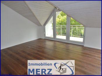 Dachgeschosswohnung in Rottenburg  - Rottenburg