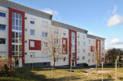 Etagenwohnung in Mainz  - Mombach
