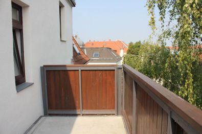 Dachgeschosswohnung in Leipzig  - Eutritzsch