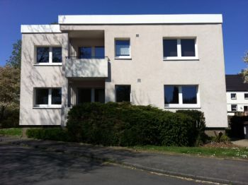 Erdgeschosswohnung in Castrop-Rauxel  - Bladenhorst