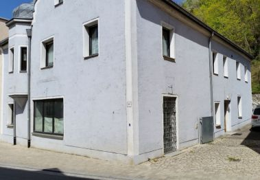 Zweifamilienhaus in Donaustauf  - Donaustauf