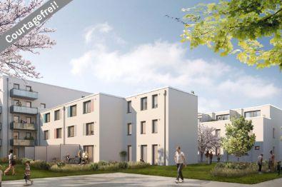 Reihenhaus in Hamburg  - Heimfeld