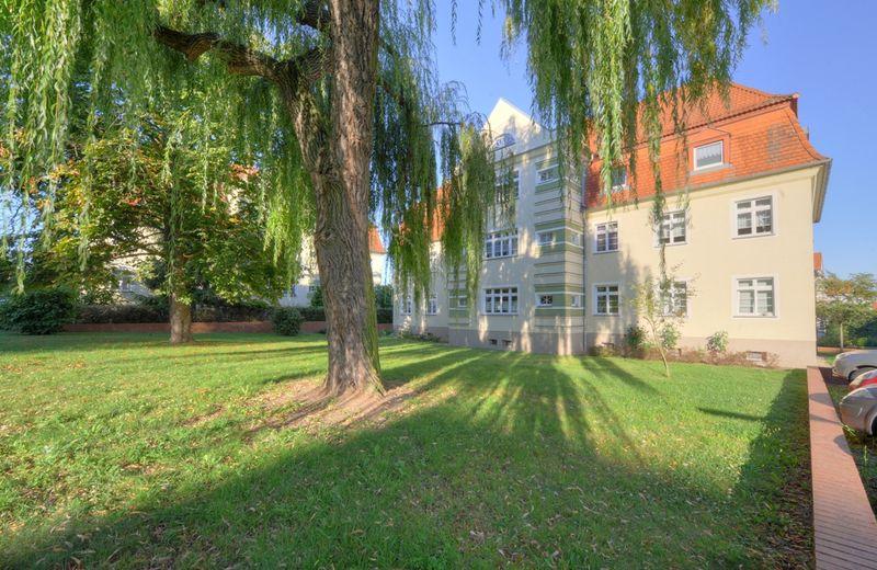 Wohnung Mieten In Halle Saale