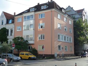 Wohnung in Hannover  - Oststadt