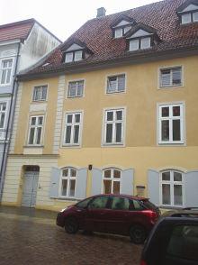 Etagenwohnung in Stralsund  - Altstadt