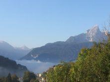 Dachgeschosswohnung in Berchtesgaden  - Berchtesgaden