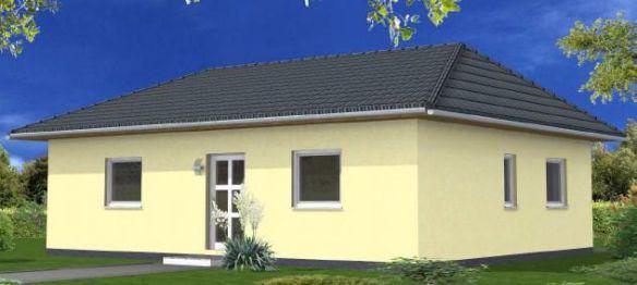 Bungalow in Allendorf  - Nordeck