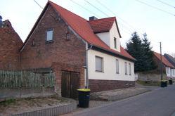 Einfamilienhaus in Bernburg  - Bernburg