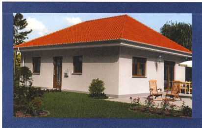 Bungalow in 							Kirchlengern 							 - Häver