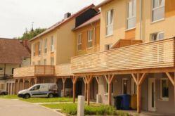 Reihenmittelhaus in Stadtroda  - Stadtroda