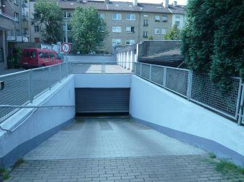 Tiefgaragenstellplatz in Duisburg  - Neudorf-Süd