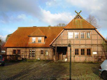 Mehrfamilienhaus in Lilienthal  - Worphausen