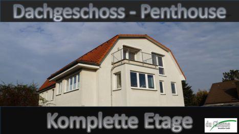 Dachgeschosswohnung in Berlin  - Britz