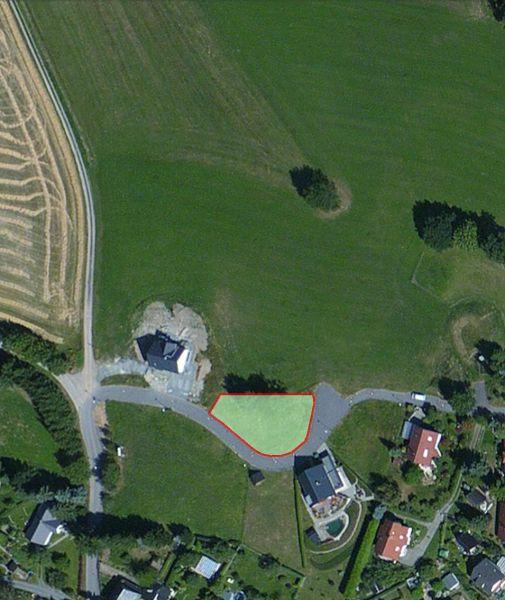 Wohnen Landschaftsschutzgebiet Parzelle 7 - Grundst�ck mieten - Bild 1