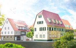 Maisonette in Aichtal  - Aich