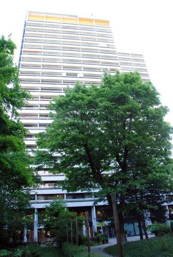 Etagenwohnung in München  - Laim